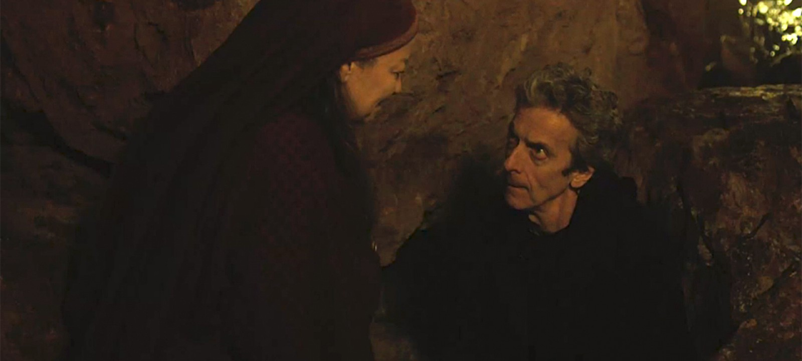 'Doctor Who' Season 9 Prologue (Photo: BBC)
