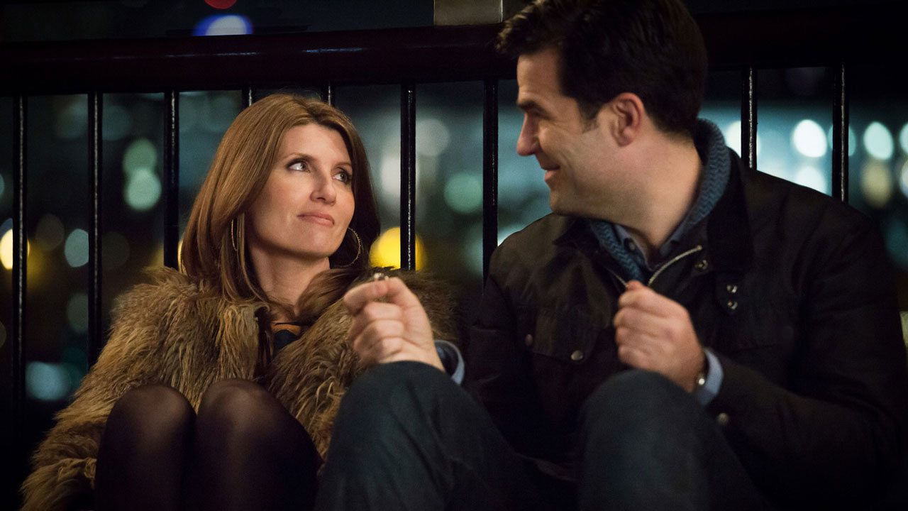 Sharon Horgan and Rob Delaney in 'Catastrophe' (Photo: Channel 4/Amazon)