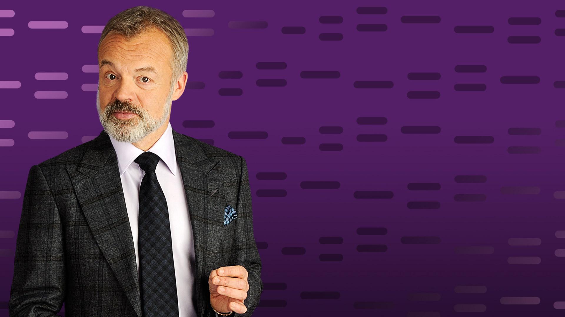 Watch The Graham Norton Show Online | Stream New Full Episodes | BBC America