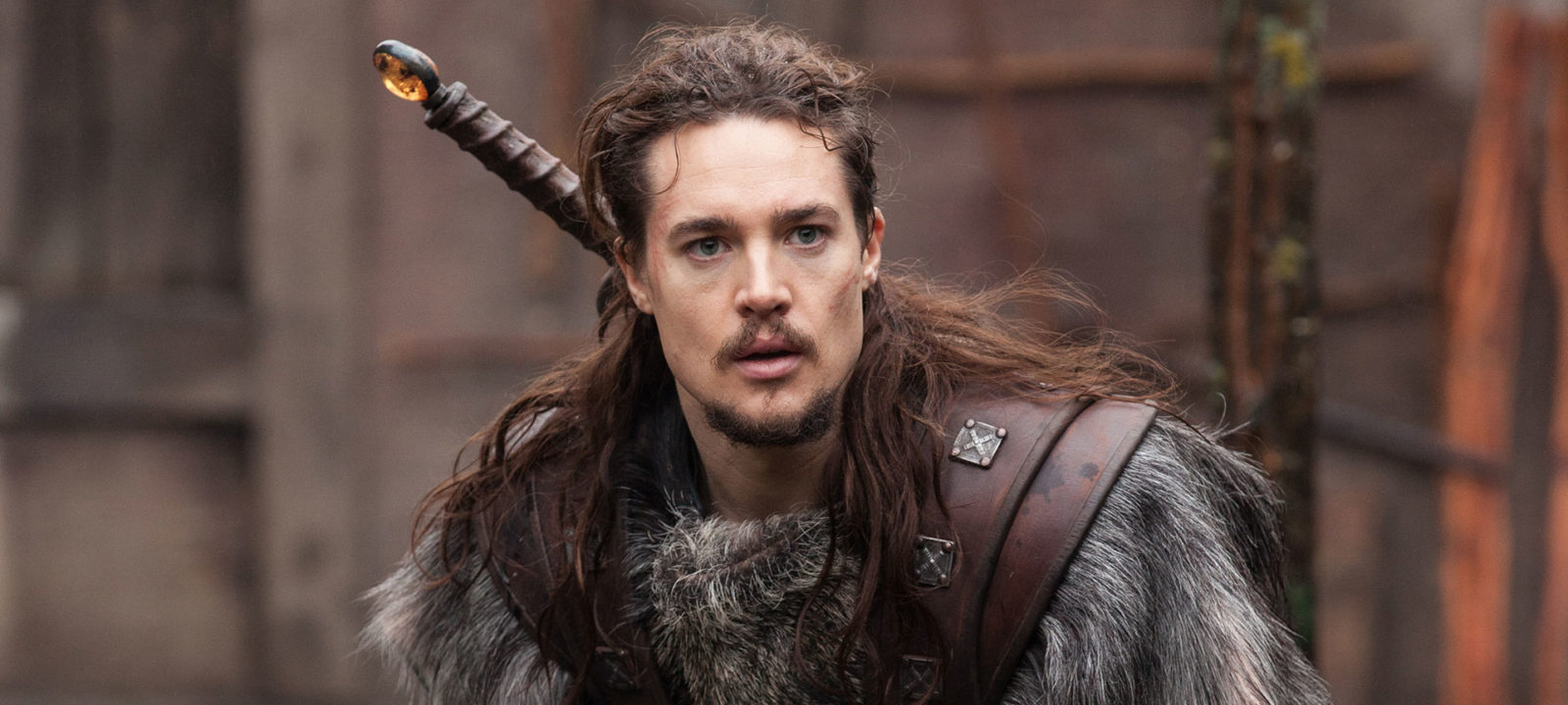 The Last Kingdom | BBC America