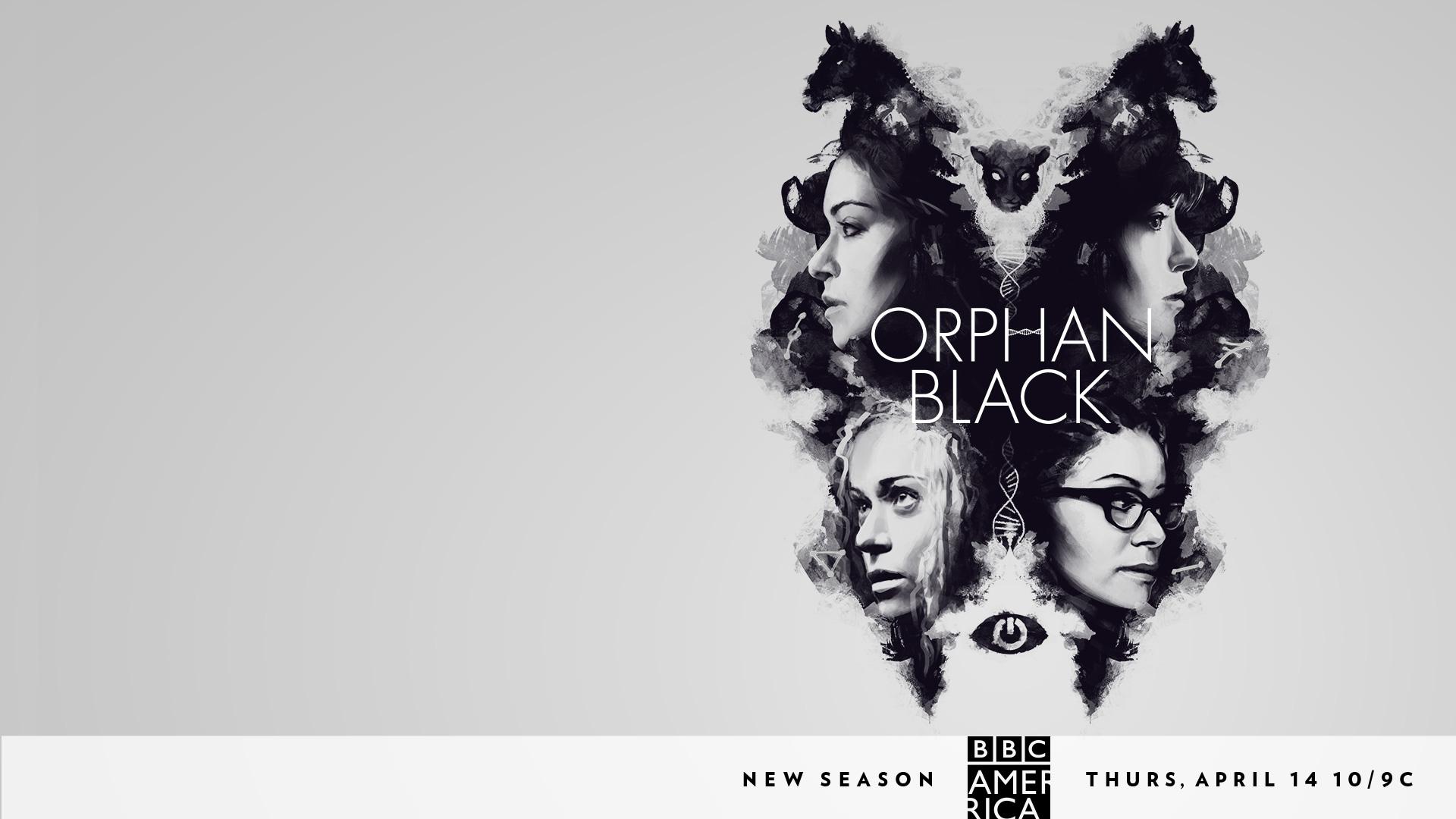 Orphan Black Fan Art Poster Contest Top 20 Finalists