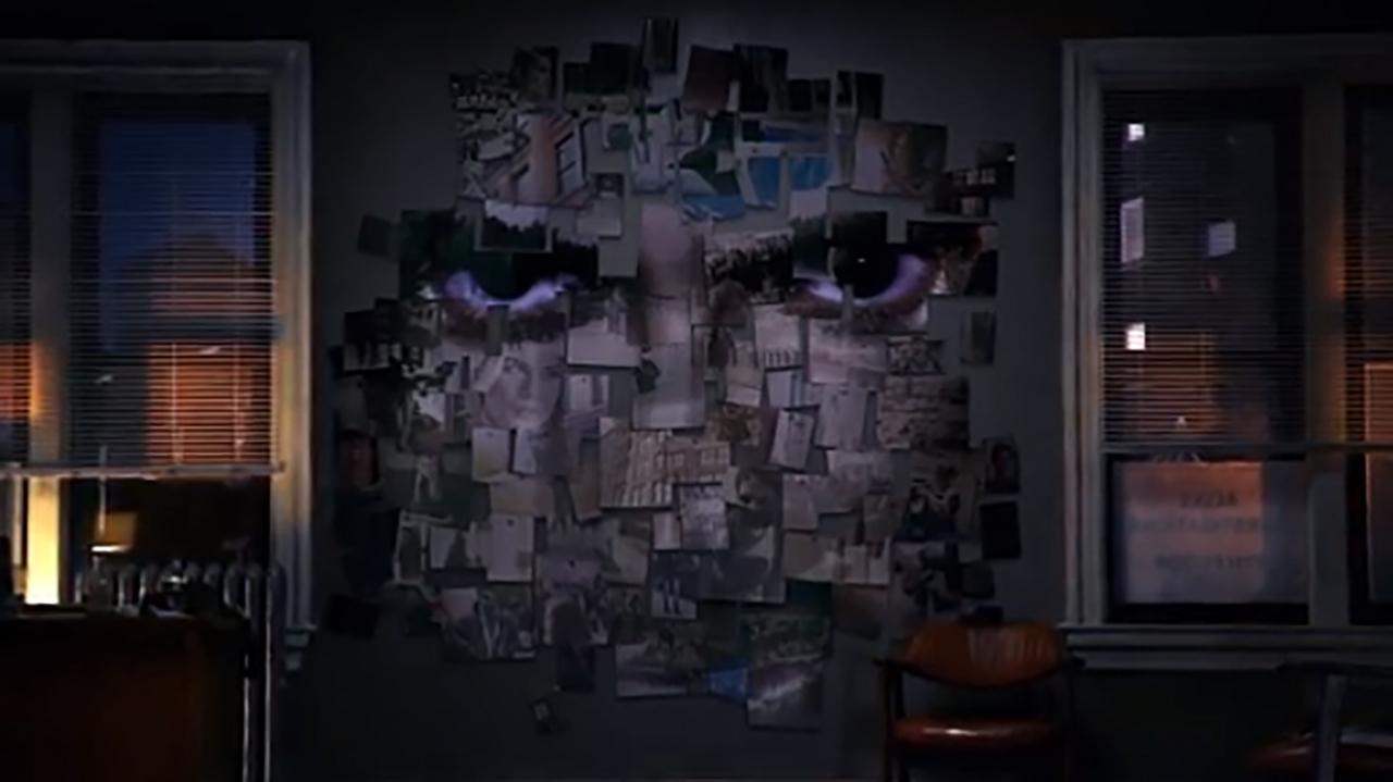 David Tennant's Purple Man has an accent. (Netflix)