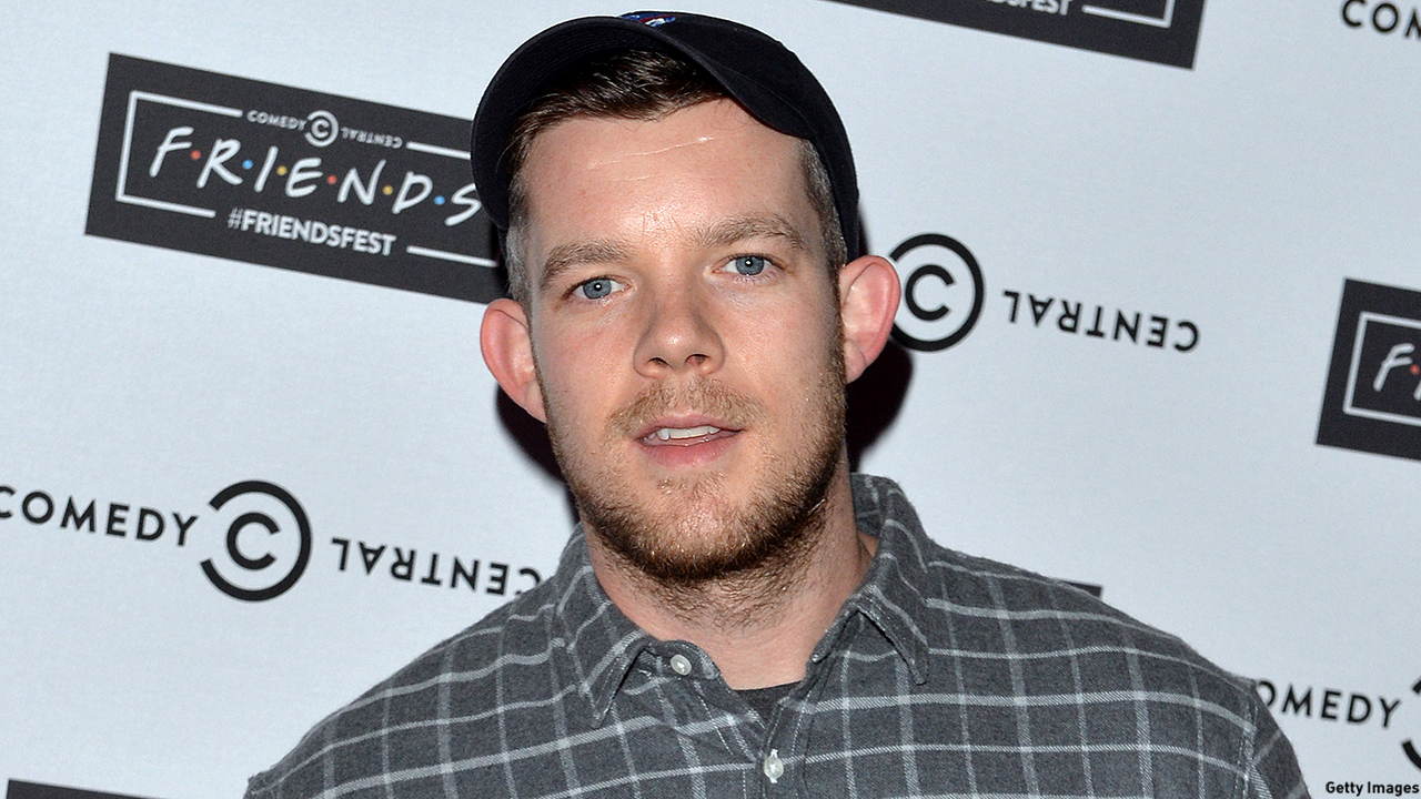 Russell Tovey enjoys a good Tweet-fest. (Photo: Anthony Harvey/Getty Images)