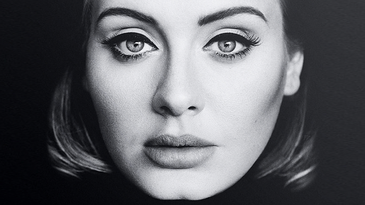 Adele (Photo: XL Recordings)