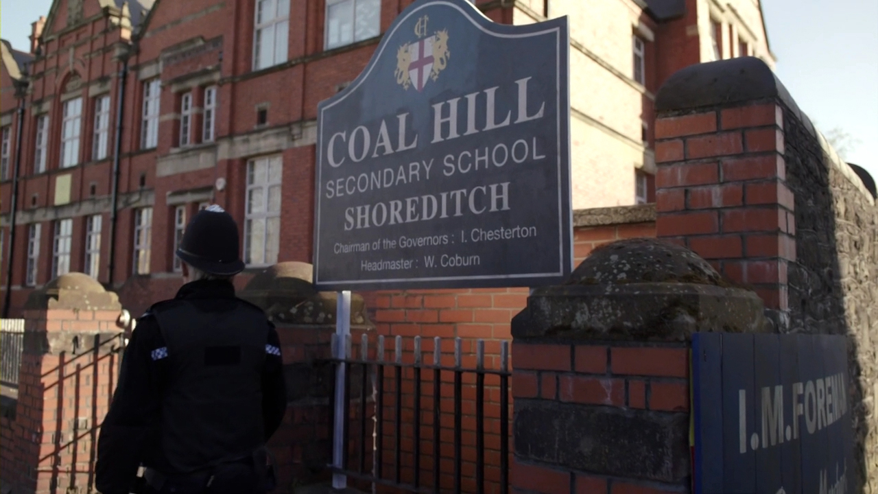 Coal Hill School (Photo: BBC)