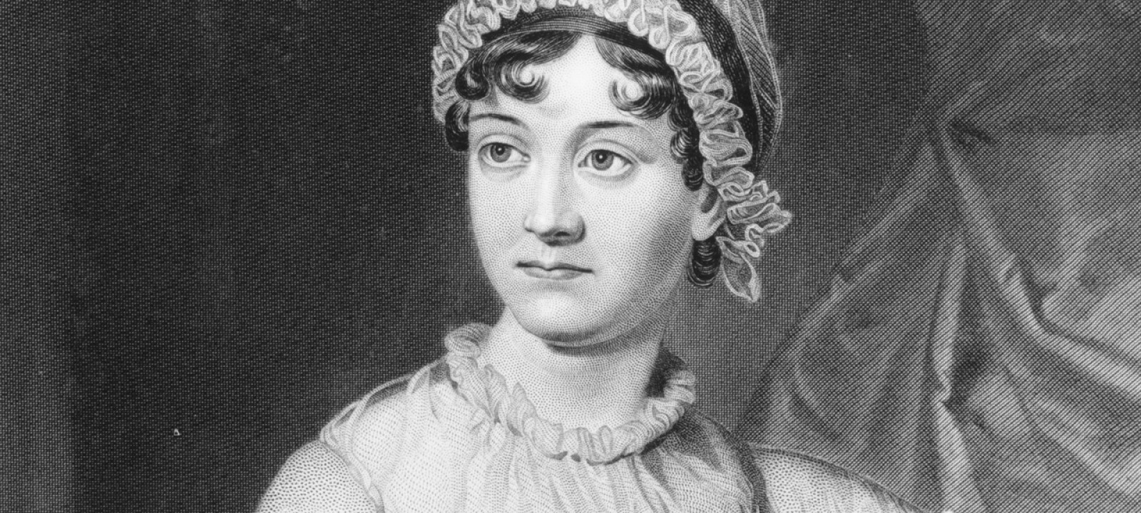 Jane Austen (Photo: Hulton Archive/Getty Images)