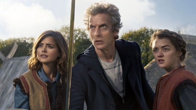 'Doctor Who' The Girl Who Died (Photo: BBC)