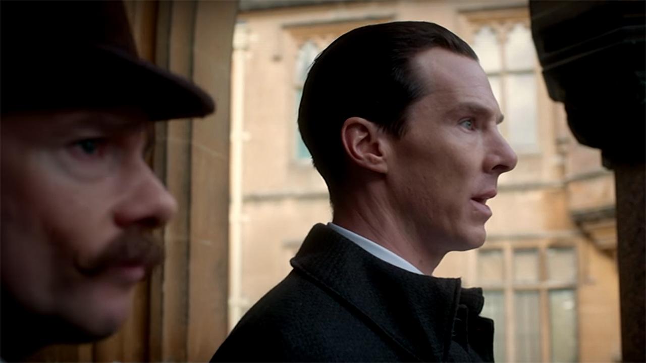 'Sherlock' (Photo: BBC)