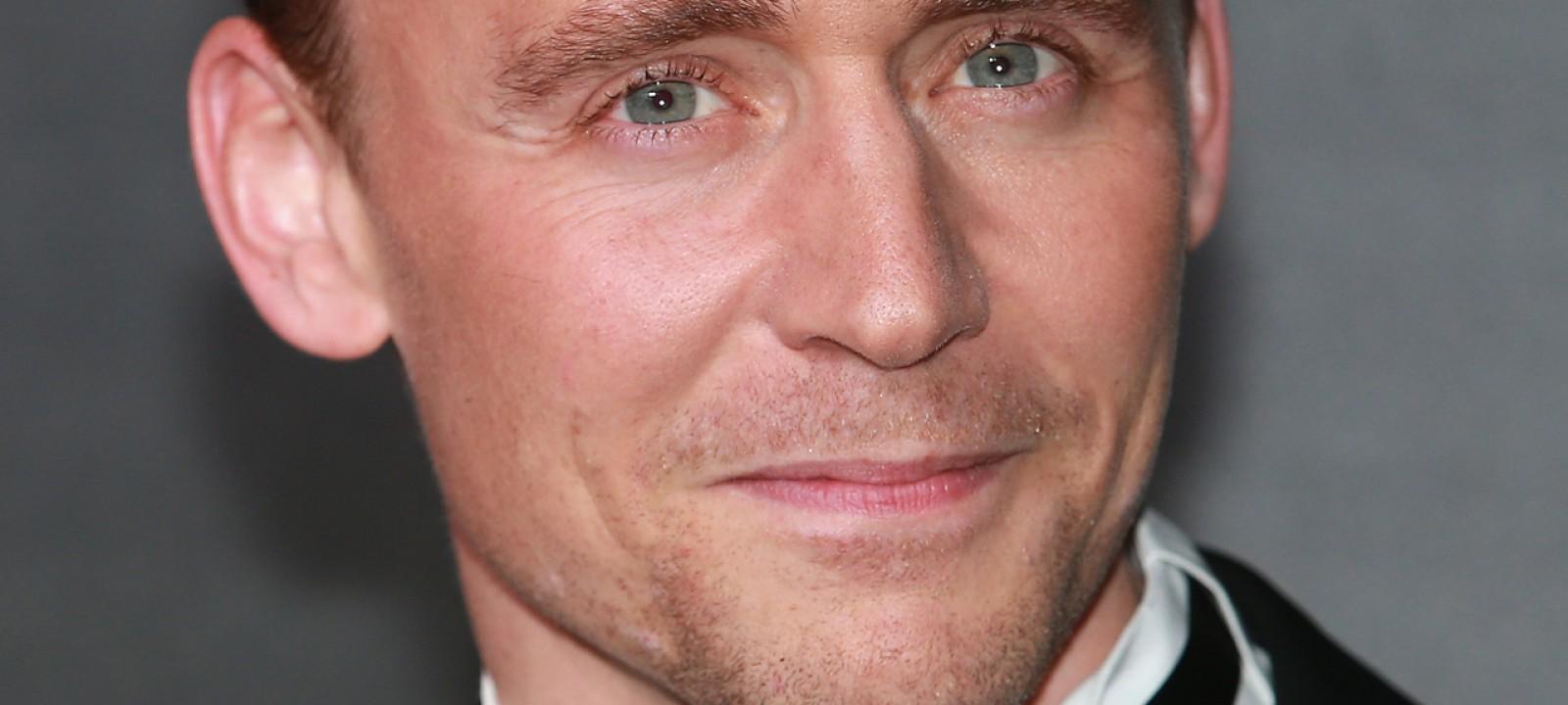 Tom Hiddleston (Photo: Samir Hussein/Getty Images)