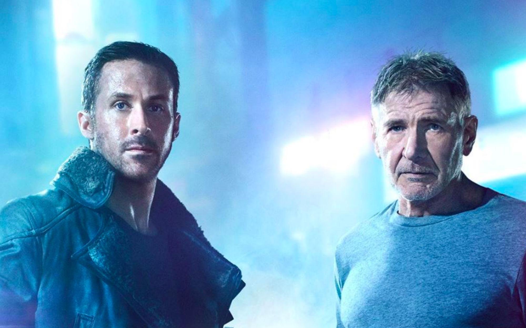 Watch Full Blade Runner 2049 (2017) Movies Trailer at online.movieonrails.com