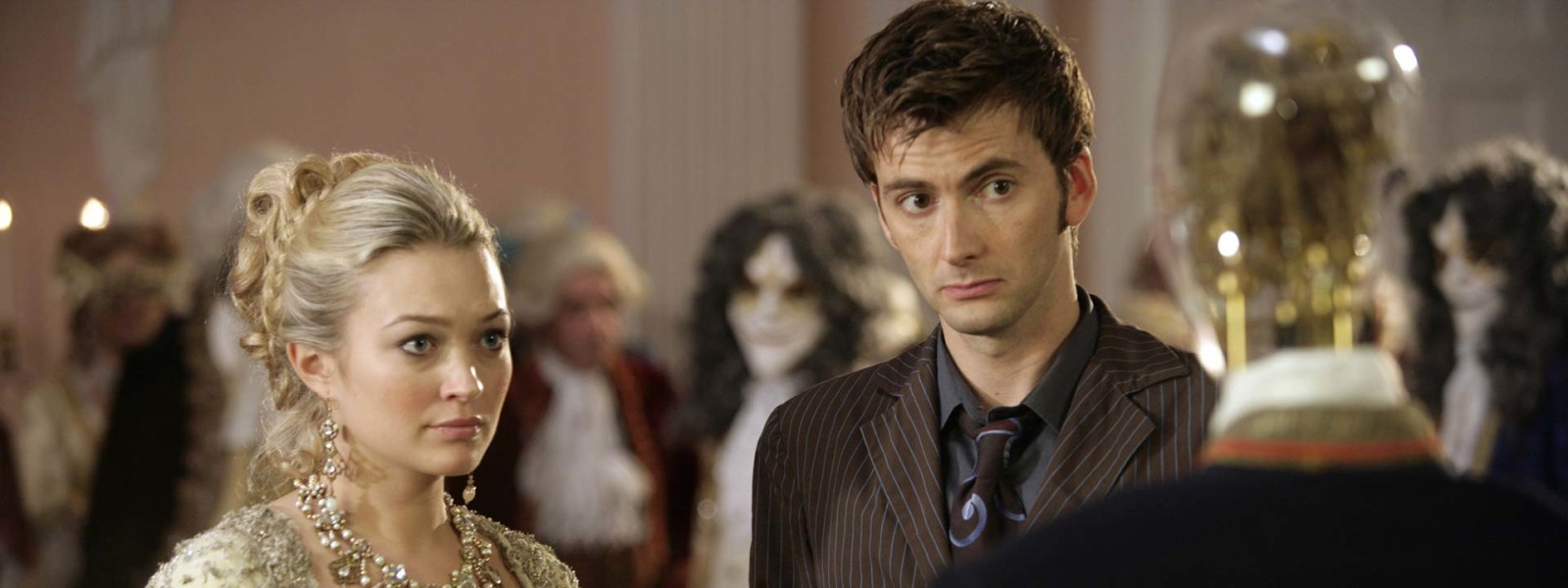 Season 2 | Doctor Who | BBC America