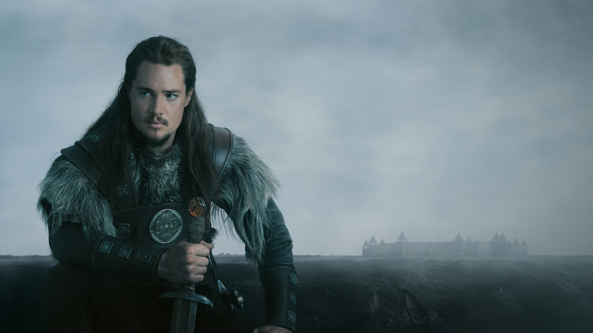 Where to Watch The Last Kingdom
