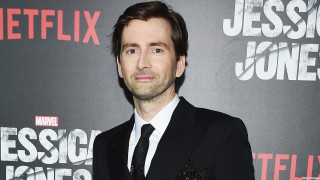 David Tennant (Photo: Nicholas Hunt/Getty Images)