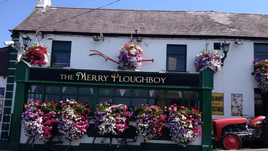 The Merry Ploughboy is nice option when looking for a home away from home. (Facebook)