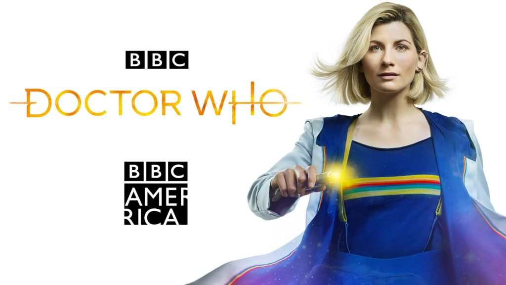 Bbc America Doctor Who Christmas Special 2020 Doctor Who' Paley Center Sweepstakes   BBC America
