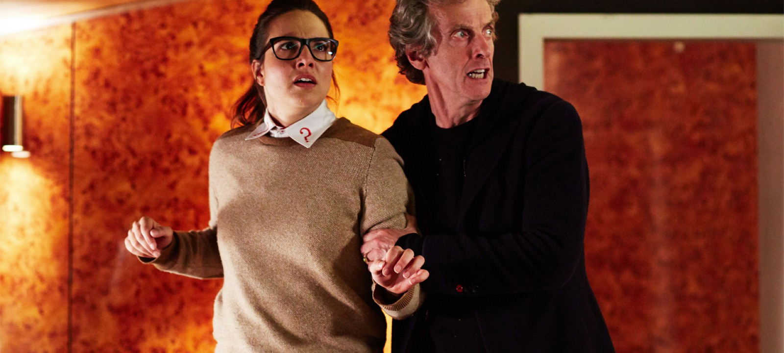 'The Zygon Invasion' (Photo: BBC)