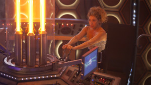 Doctor Who - 'The Husbands of River Song' (Photo: BBC)