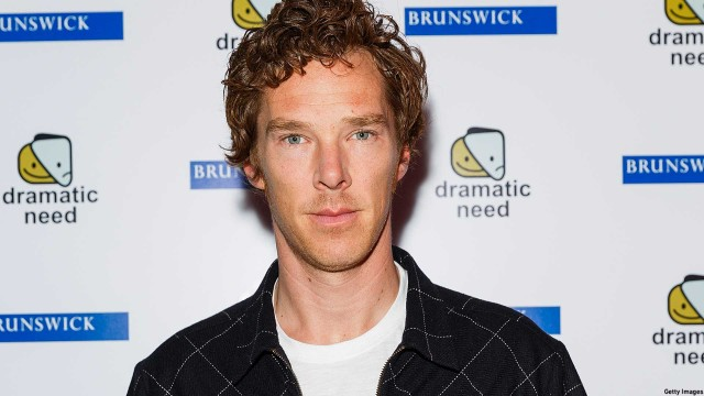 Benedict Cumberbatch (Photo: Tristan Fewings/Getty Images)