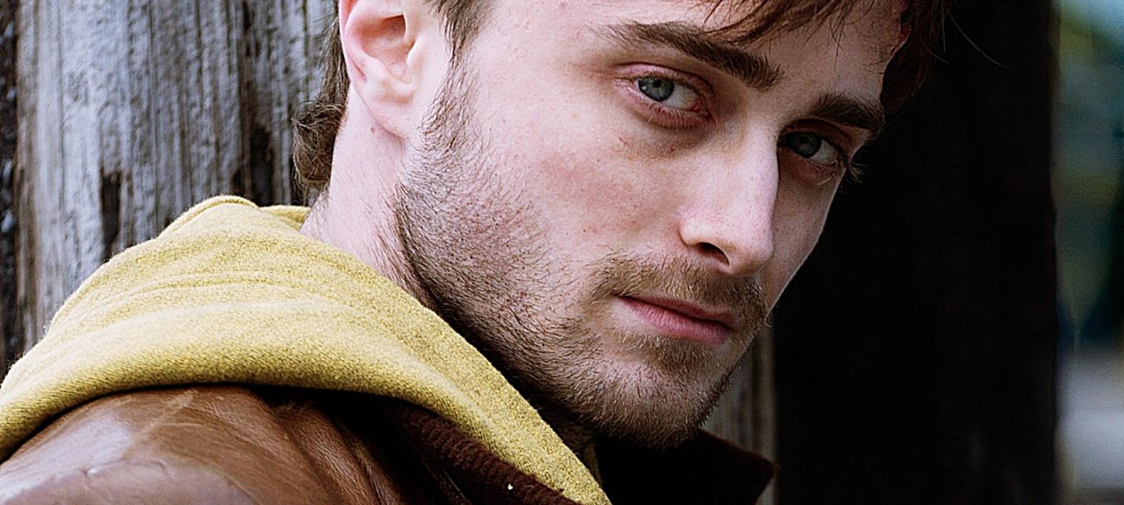 Daniel Radcliffe in 'Horns' (Photo: Dimension Films)