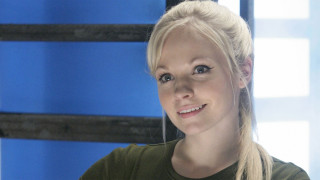 Doctor Who – 'The Doctor's Daughter' – Jenny (Photo: BBC)