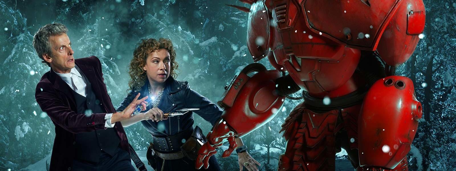 Doctor Who Christmas Specials.Christmas Specials Doctor Who Bbc America