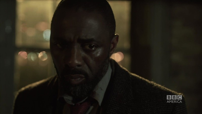 Videos | Luther | BBC America