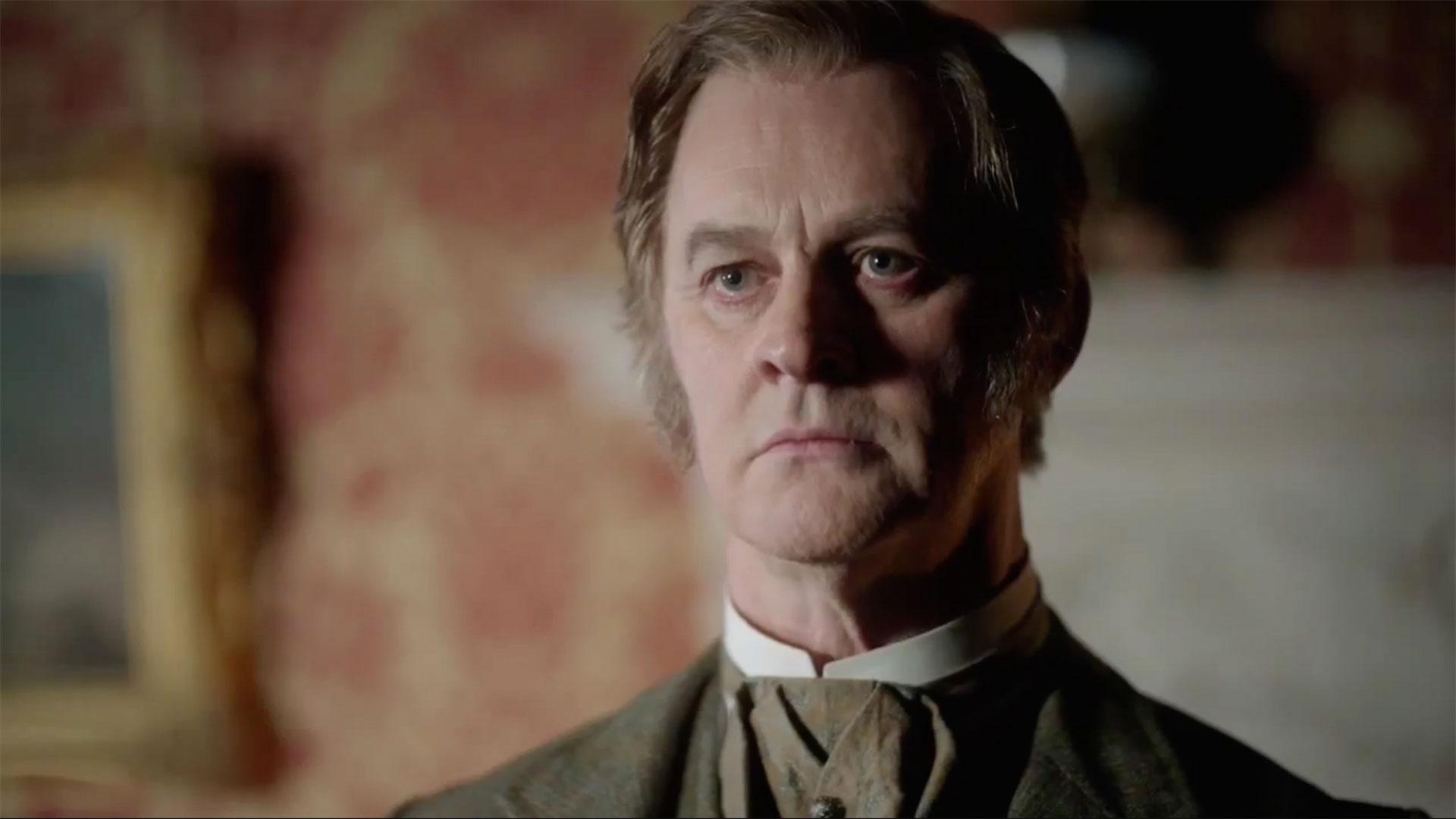 'Sherlock' - 'The Abominable Bride' (Photo: BBC)