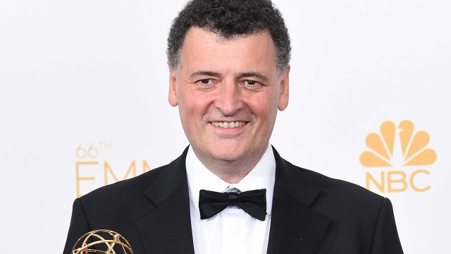 Steven Moffat (Photo: Jason Merritt / Getty Images)