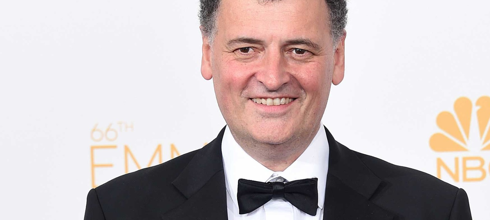 Steven Moffat (Photo: Jason Merritt / Getty Images)