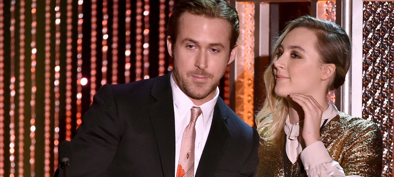 19th Annual Hollywood Film Awards – Show