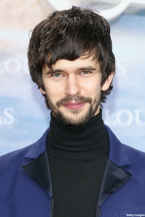 Ben Whishaw (Photo: Getty Images)