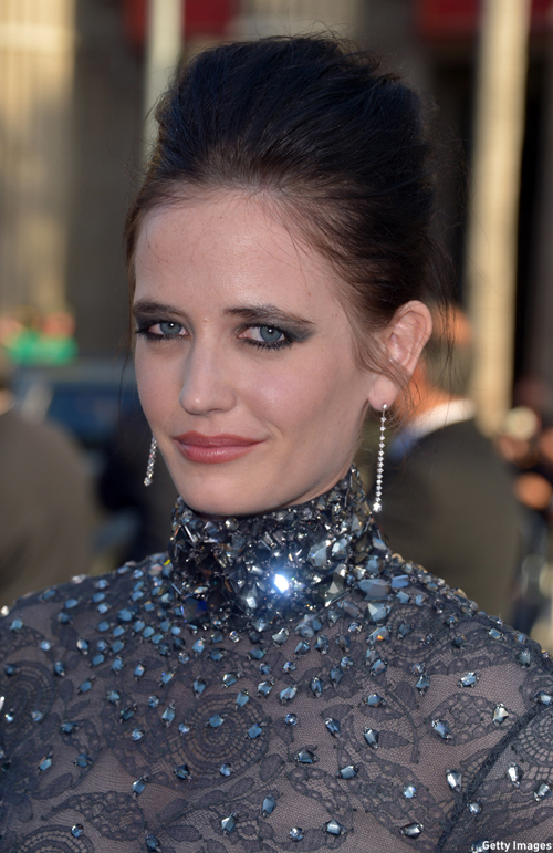 Eva Green (Photo: Getty Images)