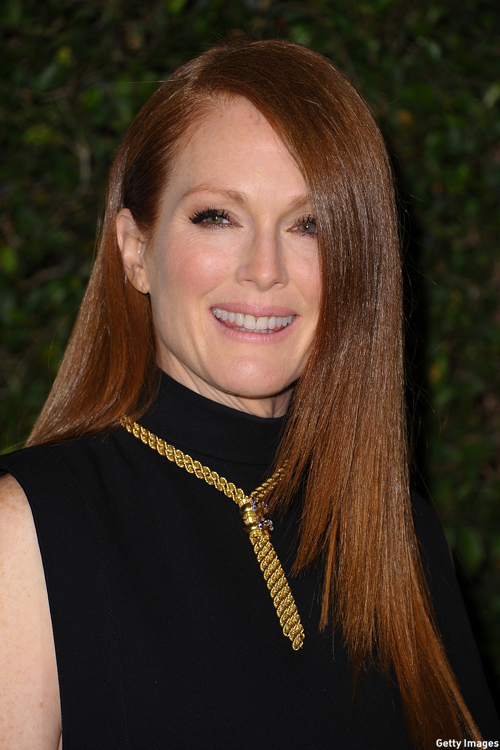 Julianne Moore (Photo: Getty Images)