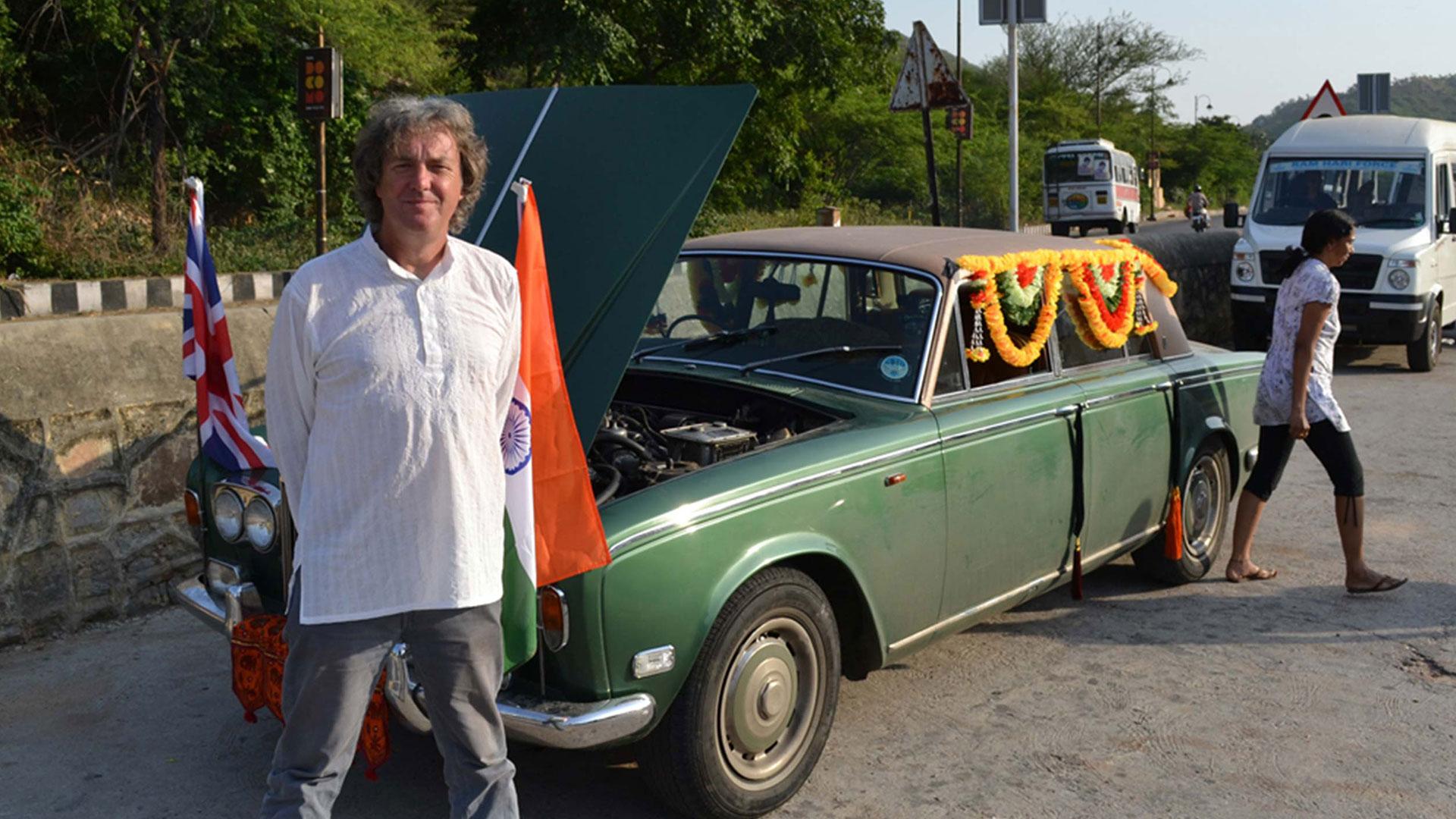 India Special Top Gear Bbc America