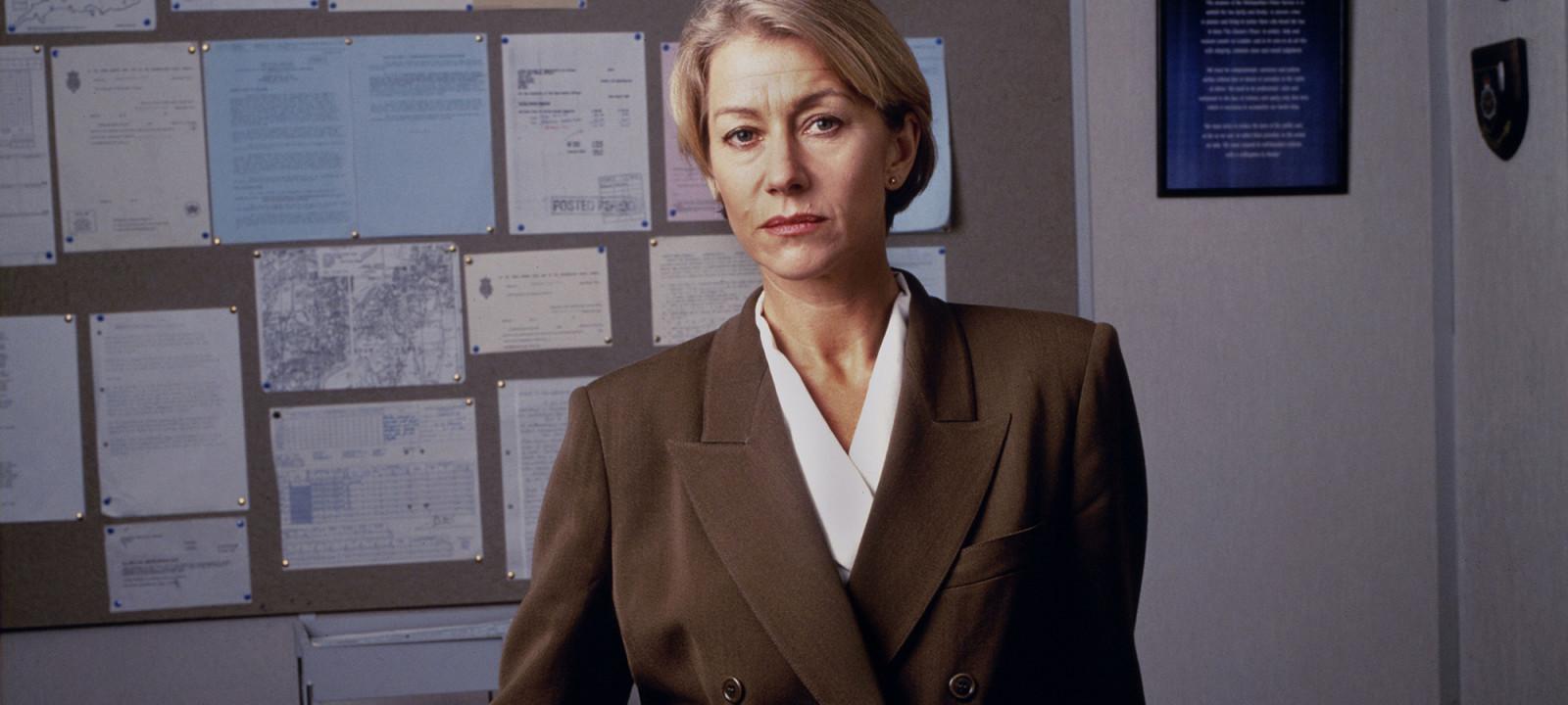 10 Female TV Detectives Who Changed the Game | Anglophenia | BBC America
