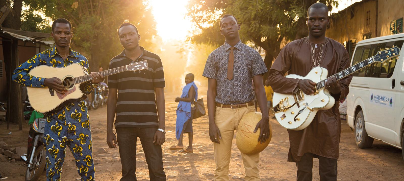 music tinariwen gratuit