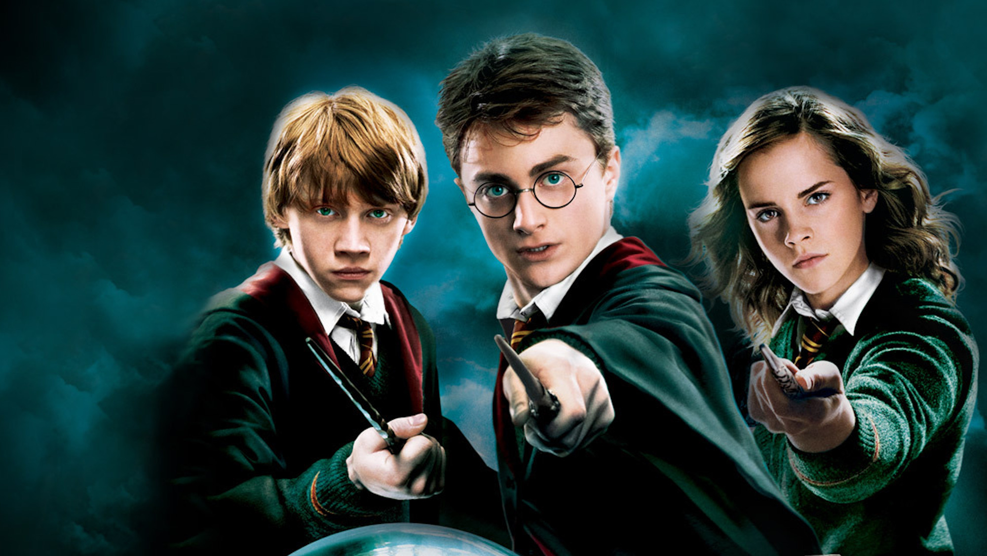 watch harry potter recut to match the force awakens trailer anglophenia bbc america. Black Bedroom Furniture Sets. Home Design Ideas