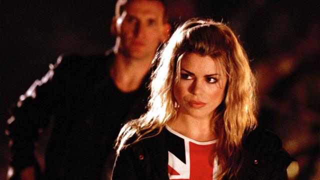 'The Doctor Dances' (Photo: BBC)