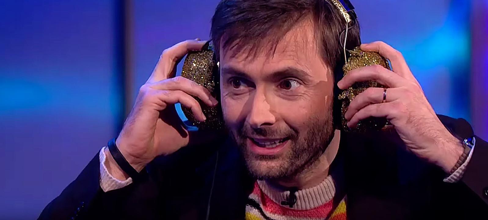 David Tennant (Photo: ITV)