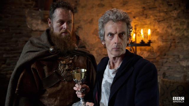 'Doctor Who' Season 9 Prologue (Photo: BBC)