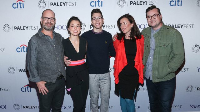 "PaleyFest New York 2015 – ""Orphan Black"""