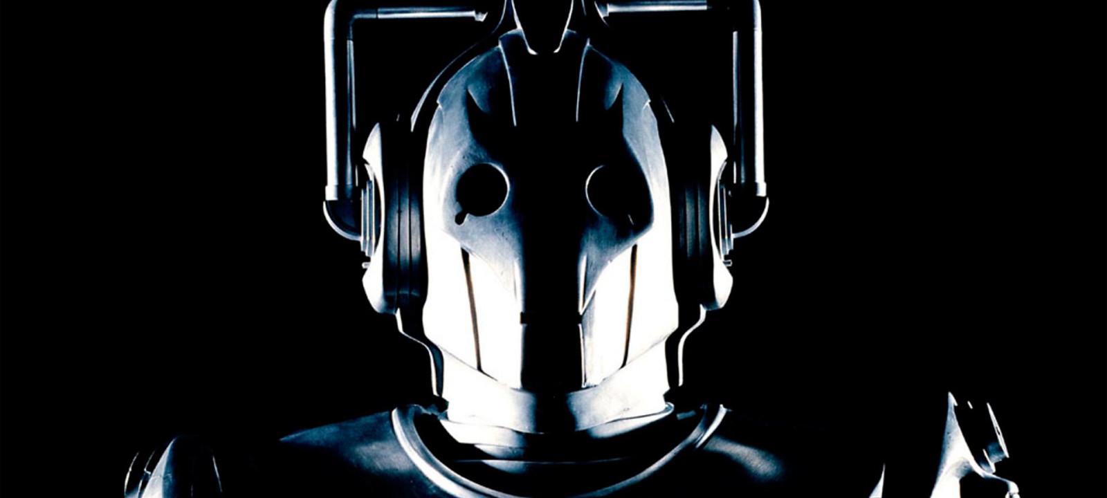 """Rise of the Cybermen"" (Photo: BBC)"
