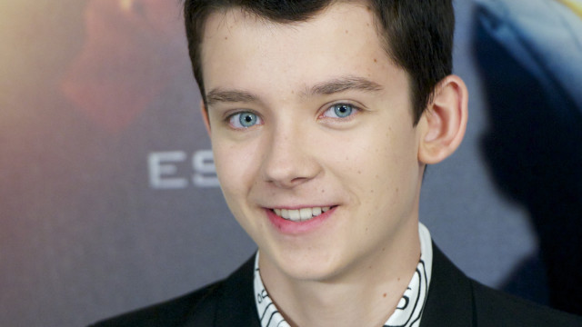'Ender's Game' Madrid Photocall