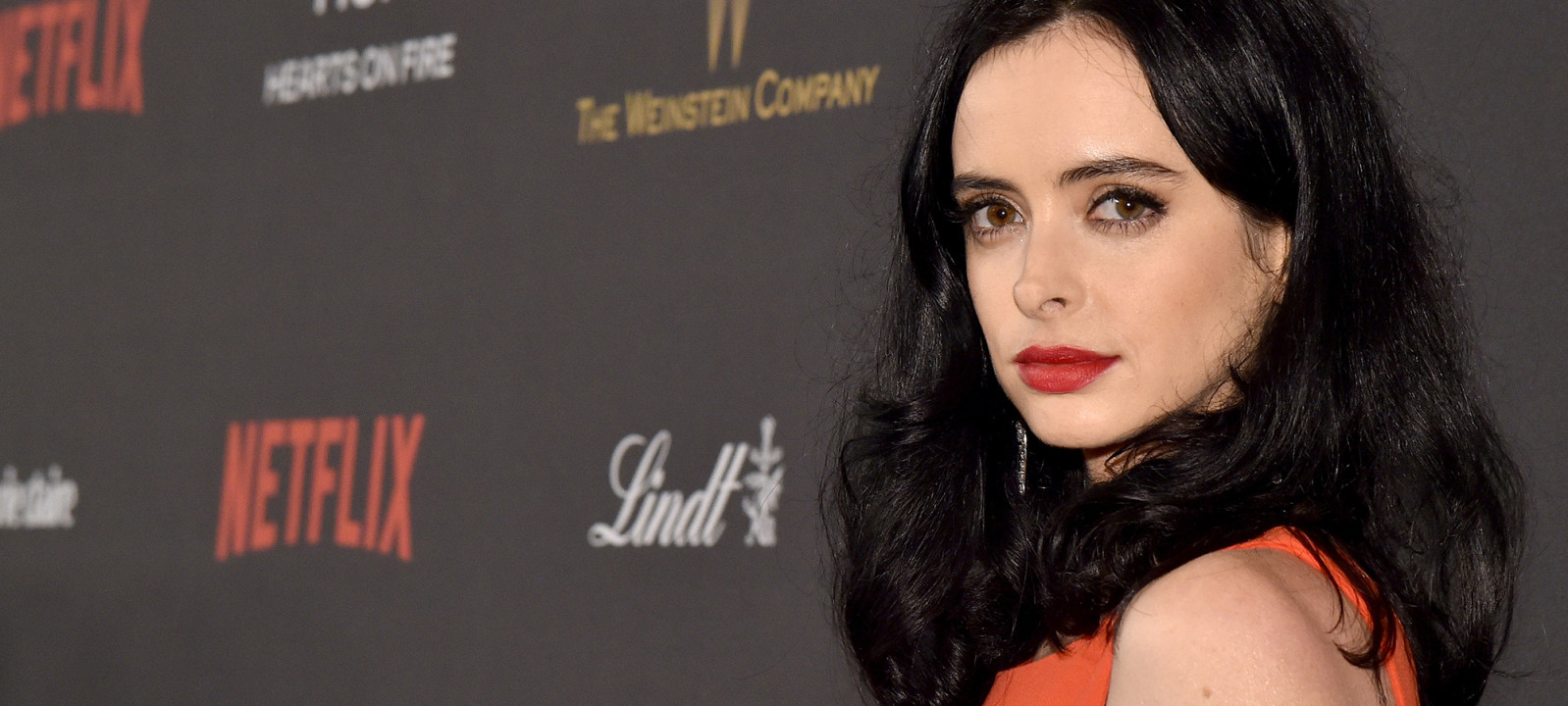 The Weinstein Company And Netflix Golden Globe Party, Presented With DeLeon Tequila, Laura Mercier, Lindt Chocolate, Marie Claire And Hearts On Fire – Red Carpet