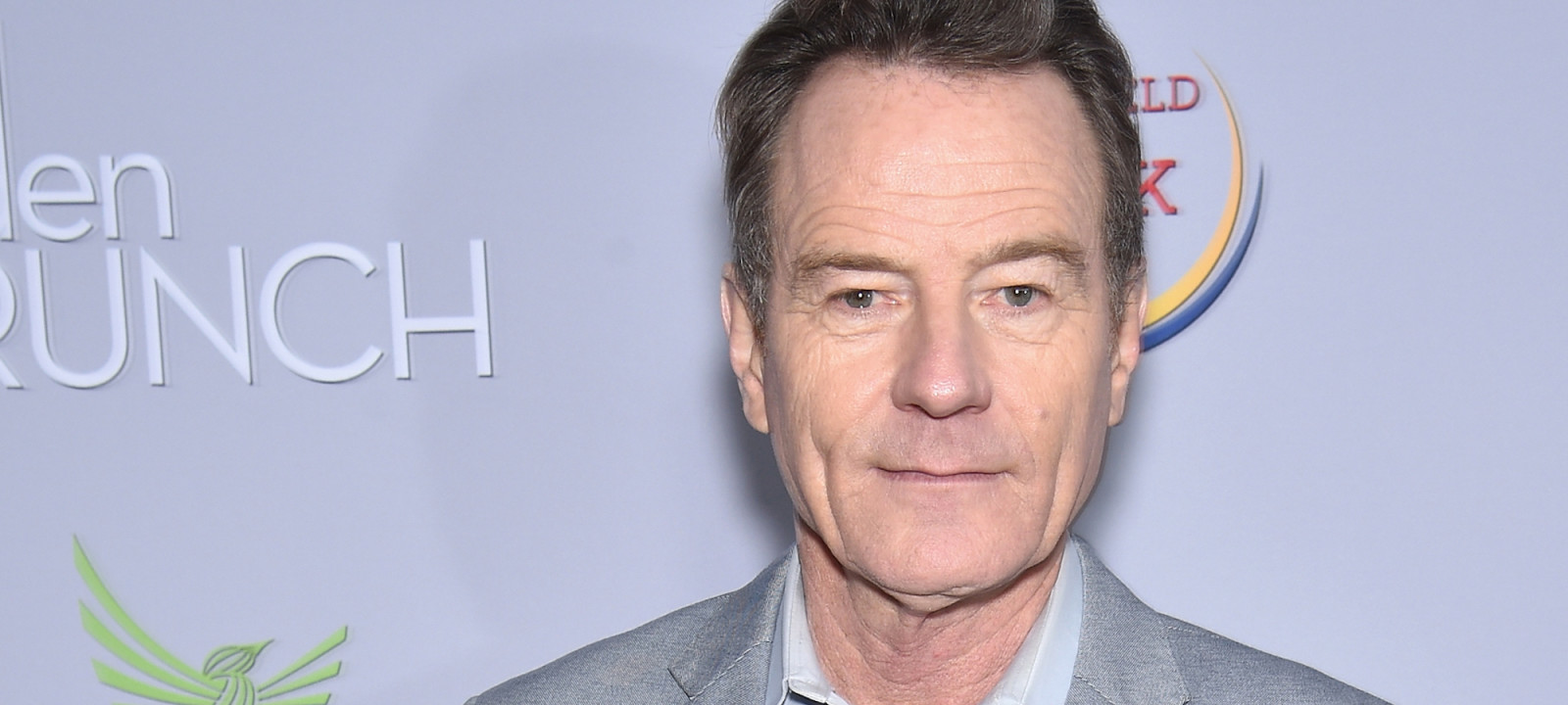 Bryan Cranston attends the Garden Brunch prior to the 102nd White House Correspondents' Association Dinner at the Beall-Washington House on April 30, 2016 in Washington, DC.