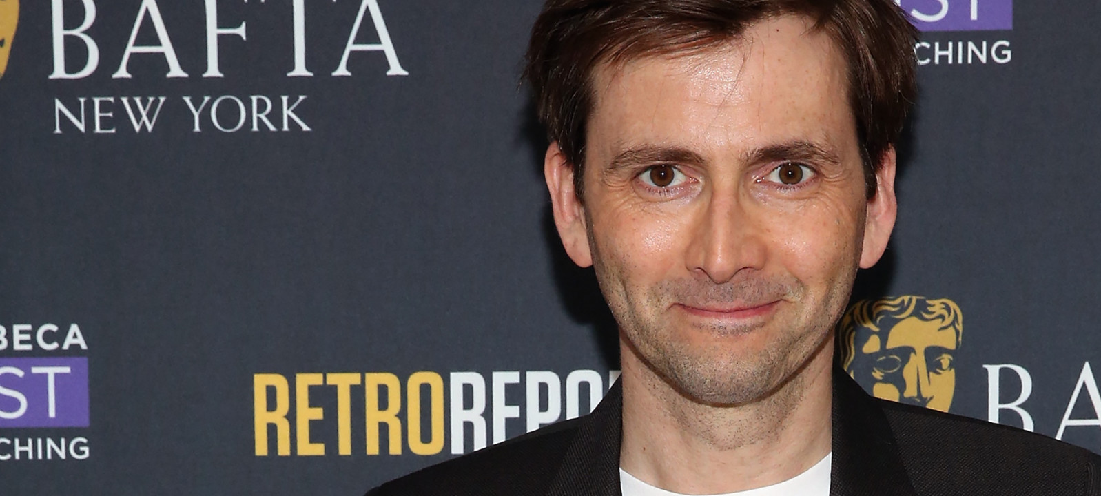 "BAFTA New York With Tribeca Shortlist Hosts ""In Conversation With David Tennant"""