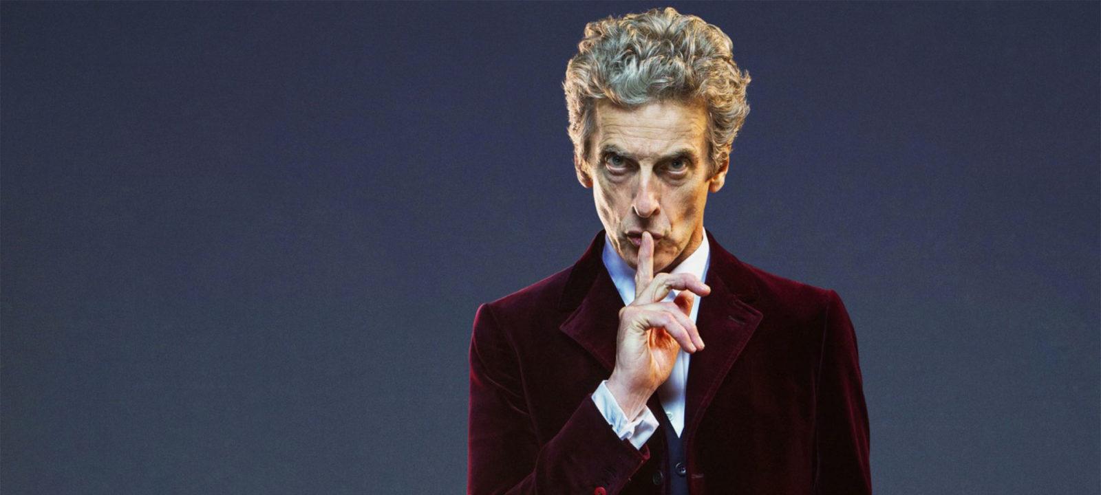 Doctor Who (Photo: BBC)