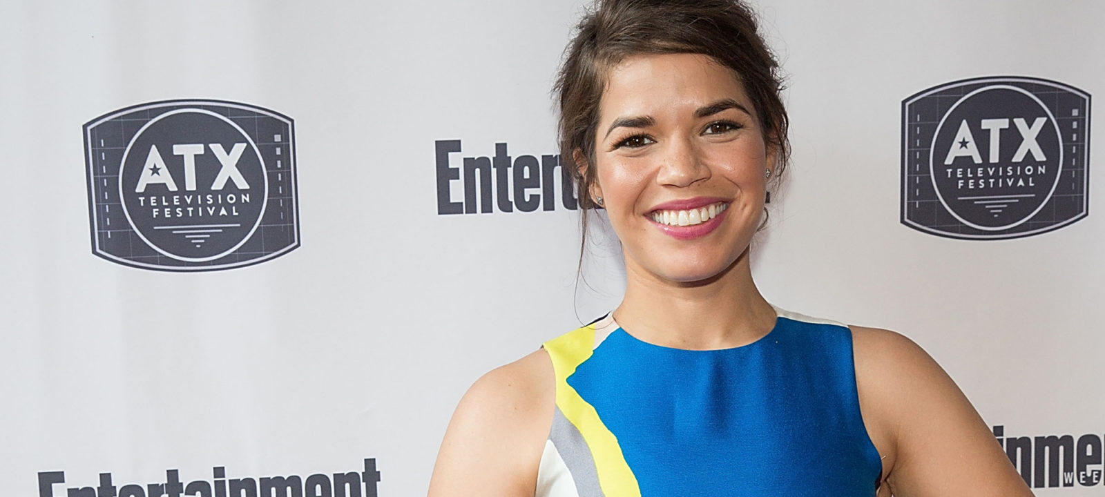 "The ""Ugly Betty"" Reunion presented with Entertainment Weekly and at the ATX Television Festival"