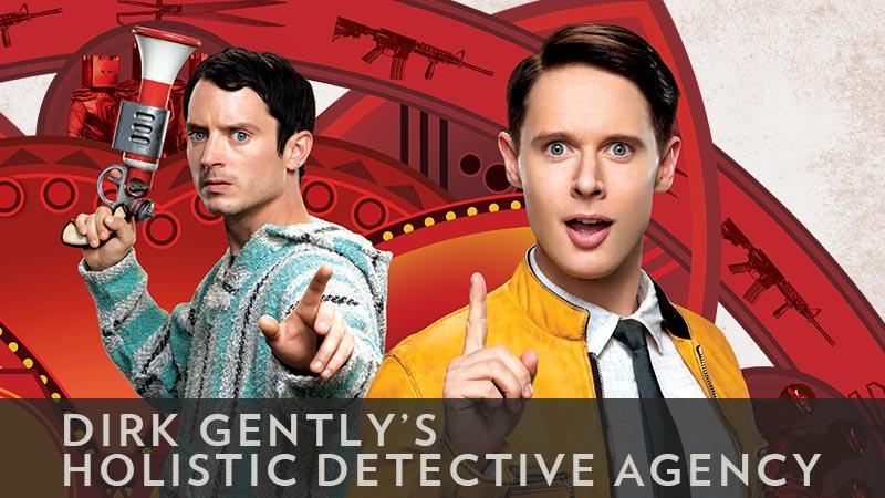 All Shows | BBC America