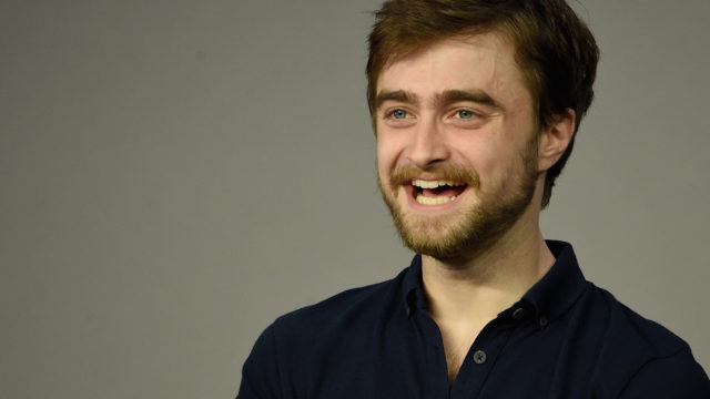 """The Apple Store Presents: Daniel Radcliffe And Paul Dano, """"Swiss Army Man"""""""